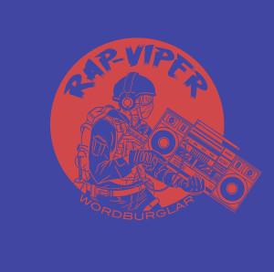 RAP VIPER T Blue1