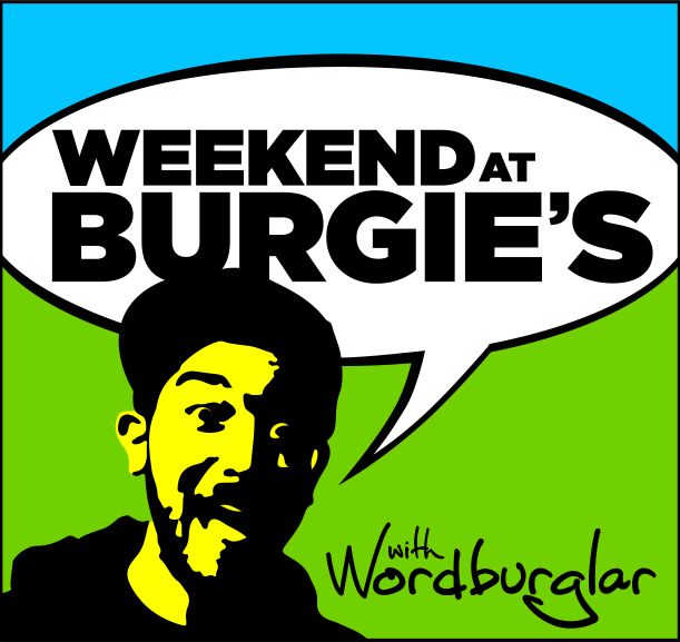 WAB_ Weekend at Burgie's LargeIcon