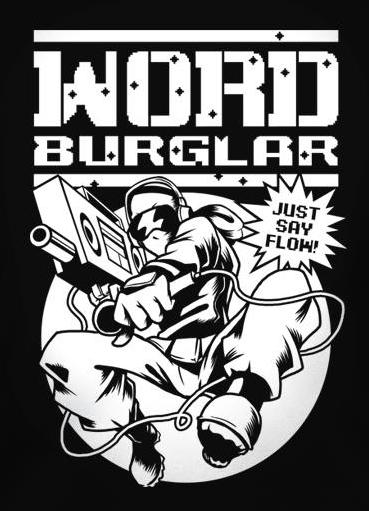 narc tester image shirt